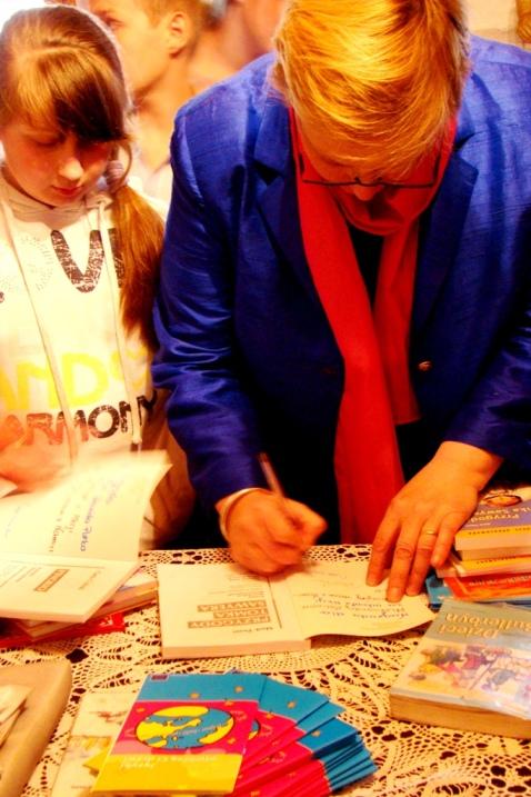Roza Thun MEP