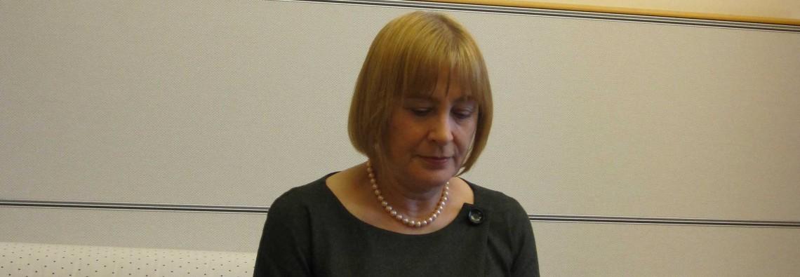 MEP Mary Honeyball_website