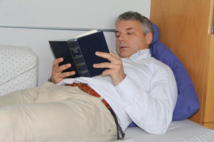MEP Niccolò Rinaldi