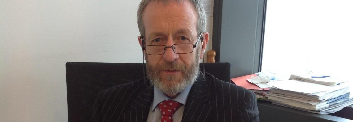 MEP Seán Kelly Reading_website