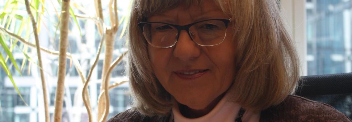 MEP Ulrike Rodust_website