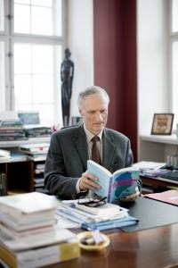 Bertel Haarder Kulturministeriet Januar 2017