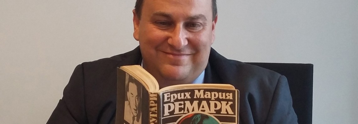 MEP Emil Radev_website