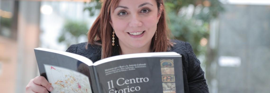 MEP Isabella Adinolfi_1