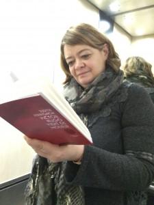 MEP Isabelle Thomas
