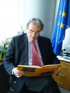 MEP Karl-Heinz Florenz 3
