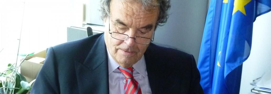 MEP Karl-Heinz Florenz_website