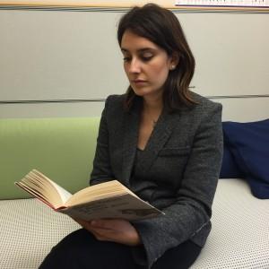 MEP Laura Ferrara