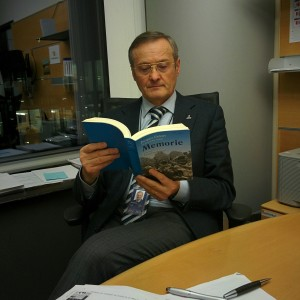 MEP Luigi MORGANO