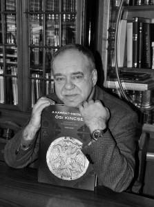 Mr. András Sándor Kocsis